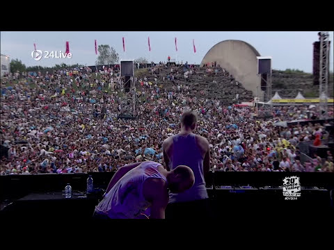 Showtek | Live Set | Dance Valley 2014