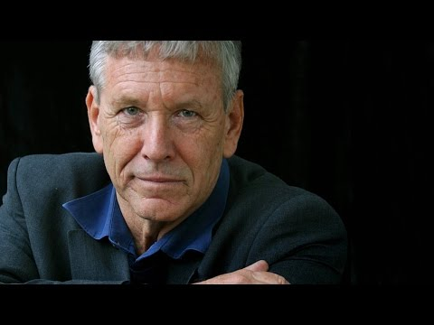 An Evening with Amos Oz