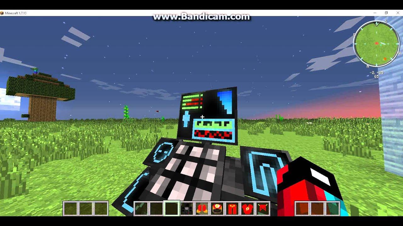 Super Heroes 5 1 1 Minecraft Mod