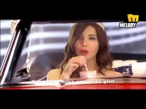 "Nancy Ajram - ""Mashi Haddi"" Official Video (English Sub)"