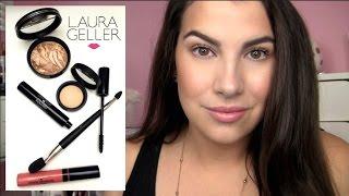 Laura Geller Portofino Getaway Review
