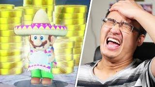 LA PLUS BELLE PHOTO AU MONDE ! | Super Mario Odyssey #35