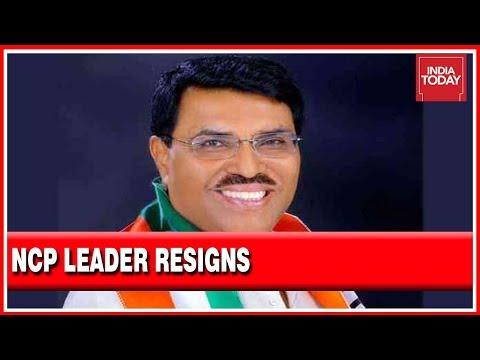 NCP Leader Jaydutt Kshirsagar To Join Shiv Sena, Will Resign As MLA