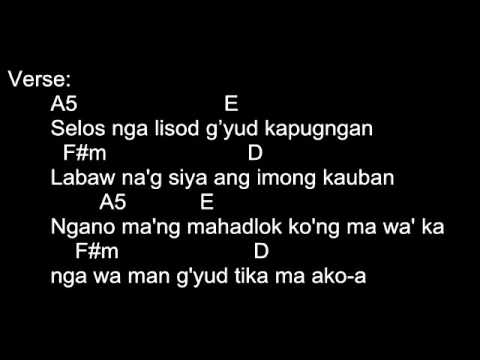 Hahahahasula Angelo factur Lyrics And Guitar Chords - YouTube