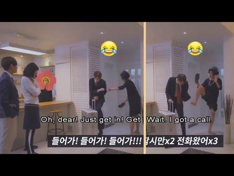 BTS savage moments!