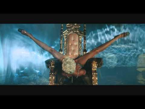 rihanna - pour it up twerk slow motion HQ high quality