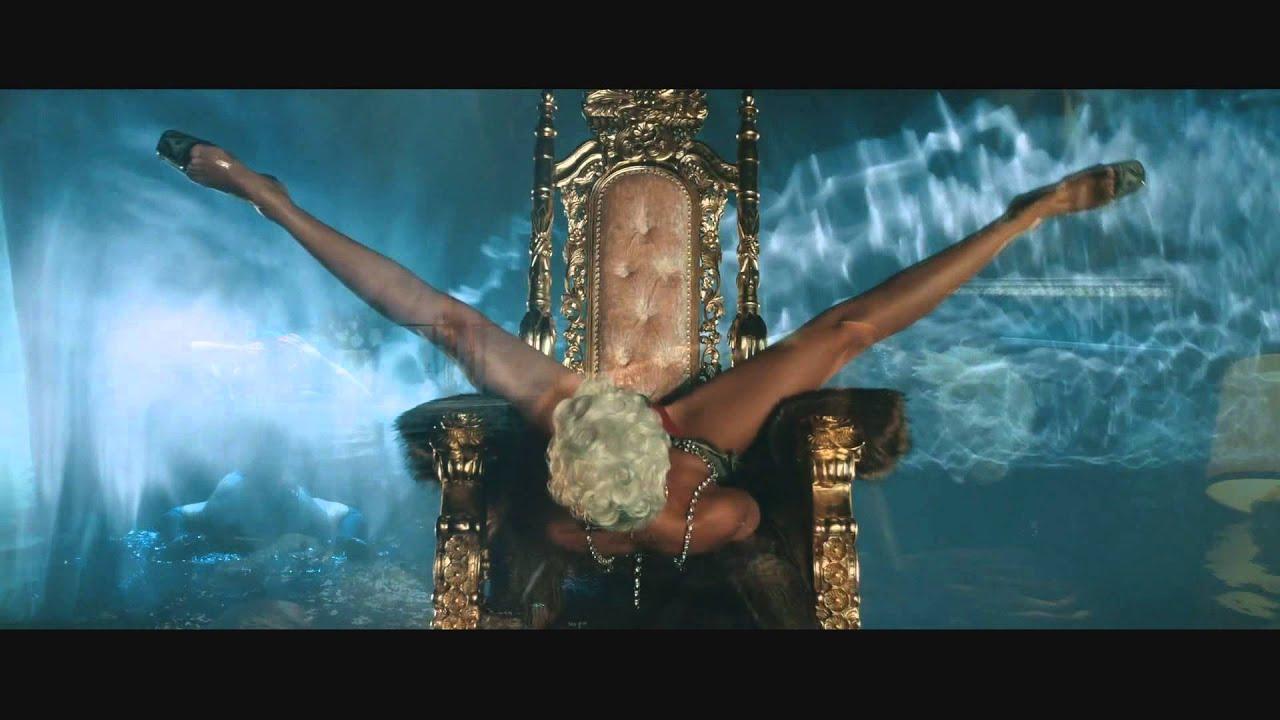 rihanna - pour it up twerk slow motion HQ high quality ... Rihanna Diamonds