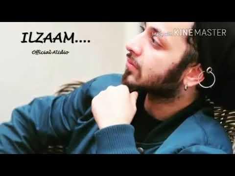 ILzaam  aabhas Vijay A boar song new 2017