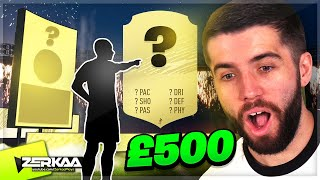 I Spent £500 on FIFA 20 Packs and this happened... (FIFA 20 Pack Opening)