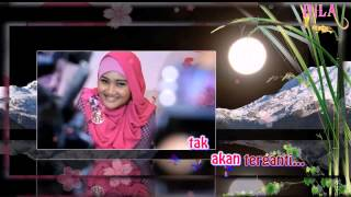 Fatin _  Oh Tuhan (lyrics)