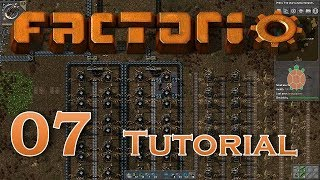 Factorio Advanced Oil Processing