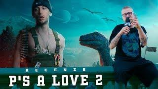 Recenzia albumu Smack - P's a Love 2