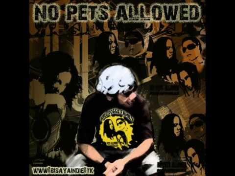 NO PETS ALOUD NONSTOP  MIx [ DJ DHARS]