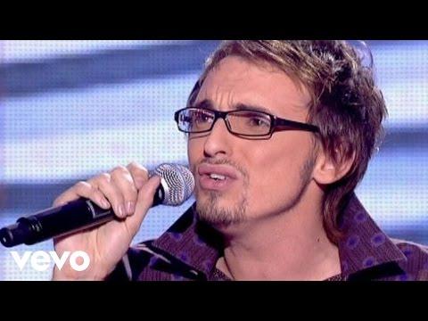 Клип Christophe Willem - Sunny