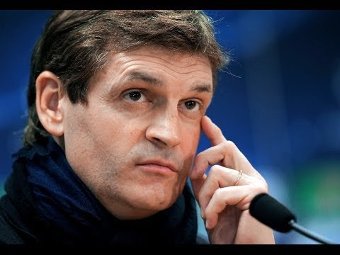Tito Vilanova falleció hoy en Barcelona