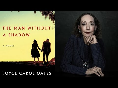 Joyce Carol Oates on The Man Without a Shadow at the 2016 National Book Festival