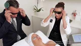 Dr William Mooney LASER GENESIS Cutera at Face Plus Medispa