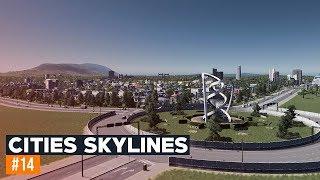 Dekor ronda | Cities Skylines 2019 | #14