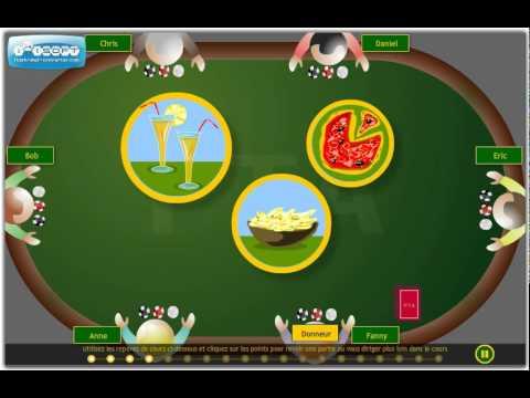 Full ring pdf dynamic poker