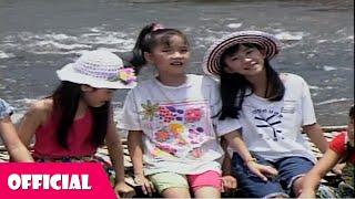 Sơn Ca Ơi Hát Lên - Tốp Ca | Nhạc Thiếu Nhi [Official MV]