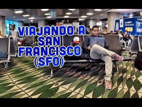 Viajando De Costa Rica A San Francisco CA Con COPA AIRLINES