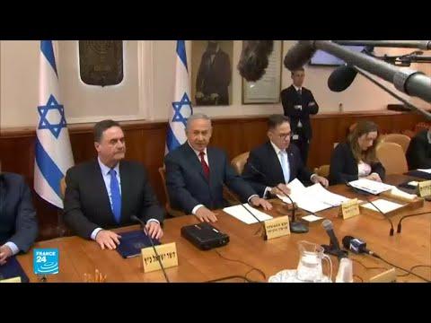 إسرائيل تحتج على تلقي عائلات الأسرى الفلسطينيين مخصصات مالية..فماذا فعلت؟  - 12:55-2019 / 2 / 18