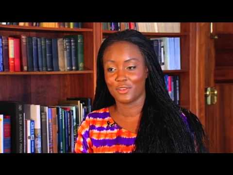 MARYANN KAIKAI INTERVIEW WITH THE U.S. DEPARTMENT OF STATE