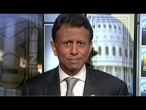 Gov. Bobby Jindal: Reality of Trump is worse than the act