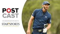Golf Postcast: Rocket Mortgage Classic 2019 | Andalucia Masters