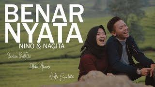 Nino Nagita Benar Nyata Bintan Ilham Andri Guitara cover