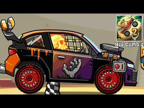 Hill Climb Racing 2 фарм монет и сундуков ПРИКЛЮЧЕНИЕ КУБКИ прохождение игры гонки Хилл Климб 2