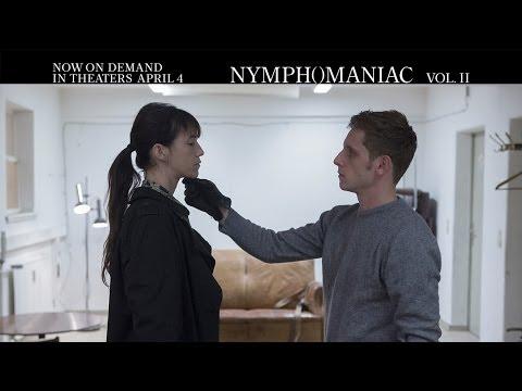 Nymphomaniac Volume II - Featurette