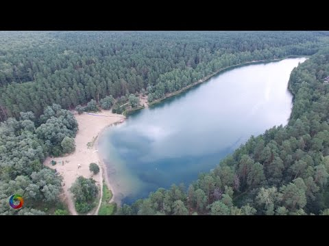 """Озеро """"Глубокое"""""""