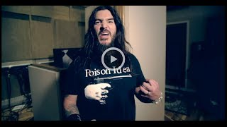 MACHINE HEAD - Bloodstone & Diamonds: Production Blog #3
