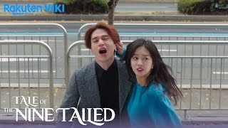 Tale of the Nine-Tailed - EP16 | Living as a Human | Korean Drama