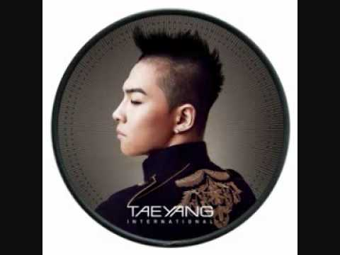 Taeyang - I'll Be There MP3.wmv
