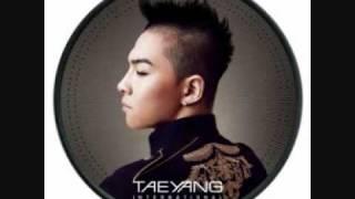 Taeyang - I