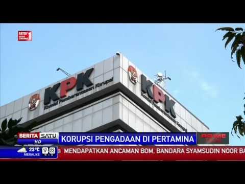KPK Periksa M Syakir Kasus Pengadaan TEL