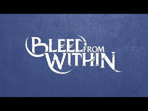 Bleed From Within Interview 2019