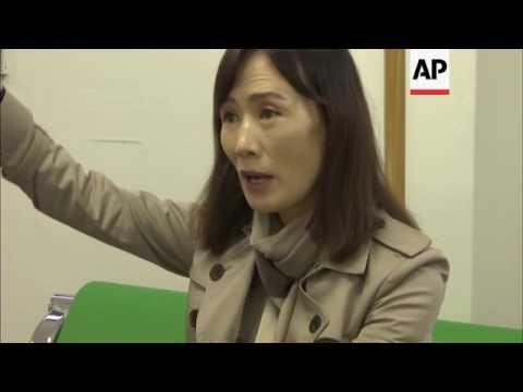 Informal markets changing North Korean economy