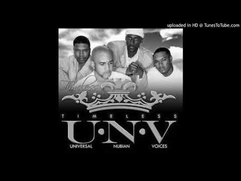 U.N.V.  -  First Time