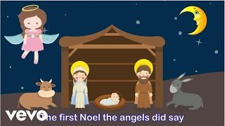 Sing Hosanna - The First Noel