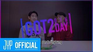 [GOT2DAY 2016] 17. Jackson & Jinyoung