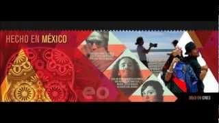 El Venado Azul feat IMS- La Cusinela/Quién Lleva Los Pantalones(soundtrack Hecho en Mèxico)