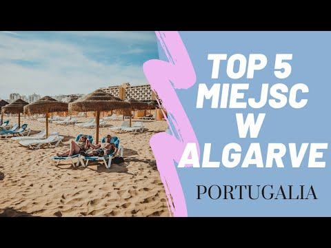 top-5-most-beautiful-places-in-algarve-portugal!-[+-eng-sub]