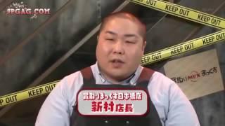 Японское упоротое шоу))