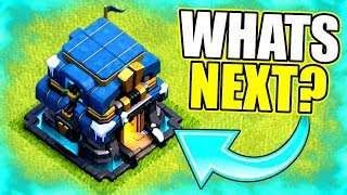 WHAT HAPPENS ONCE WE MAX TOWN HALL 12.....................