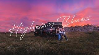Antareep & Illiyana - Highway Blues  - Shot in Meghalaya