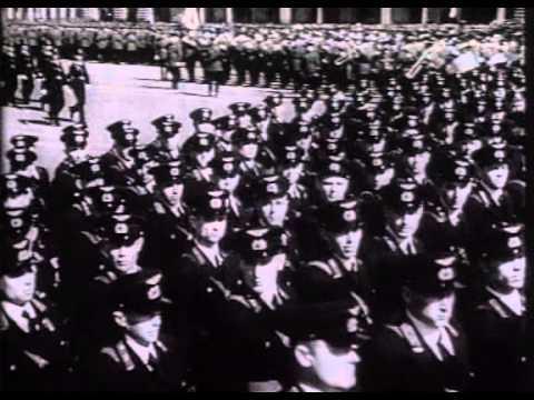 A II. Világháború Története (2.rész) - Elveszett illuziók
