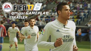 FIFA 17 Trailer |Goals & Skills Compilation - Messi / Ronaldo / Bale / Pogba  &  More | by Pirelli7